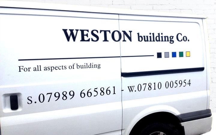 Weston Building Co - Tavistock Builders